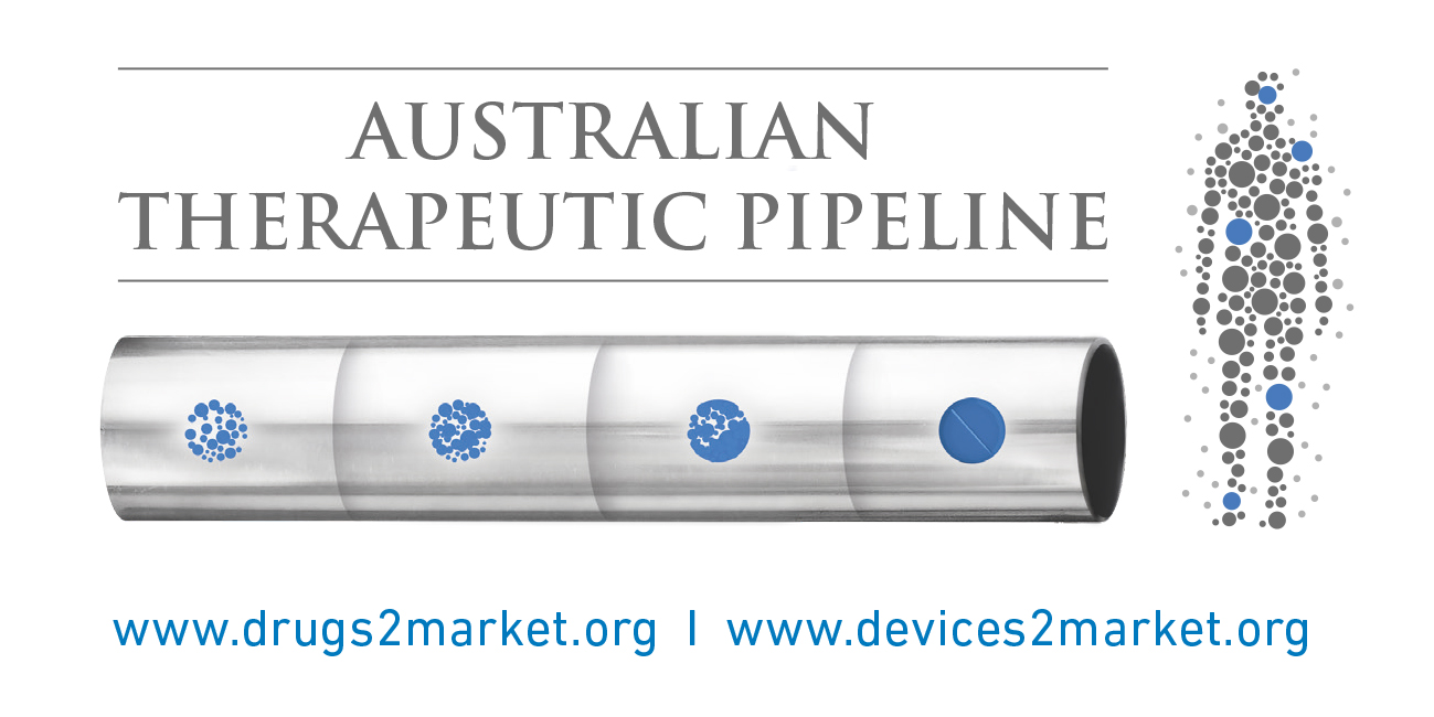 Australian Therapeutic Pipeline Logo websites